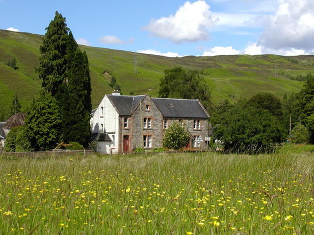 Best Hostels in Scotland- Great Glen Hostel