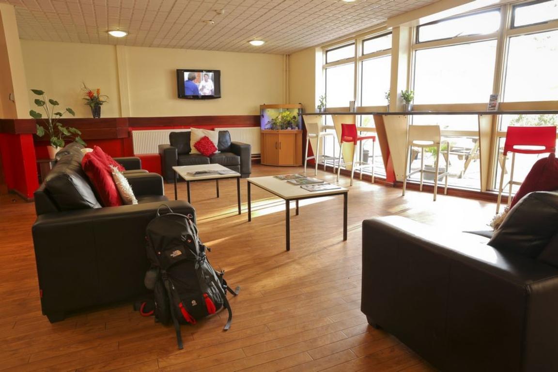 Best Hostels in Scotland- Inverness Youth Hostel