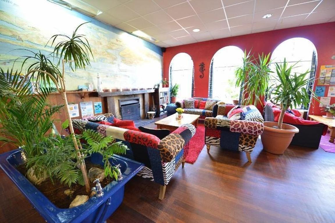 Best Hostels in Scotland- Oban Backpackers