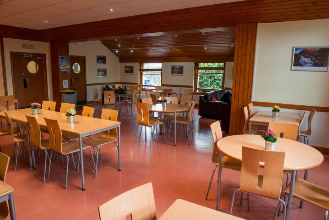 Best Hostels in Scotland- Stirling Youth Hostel