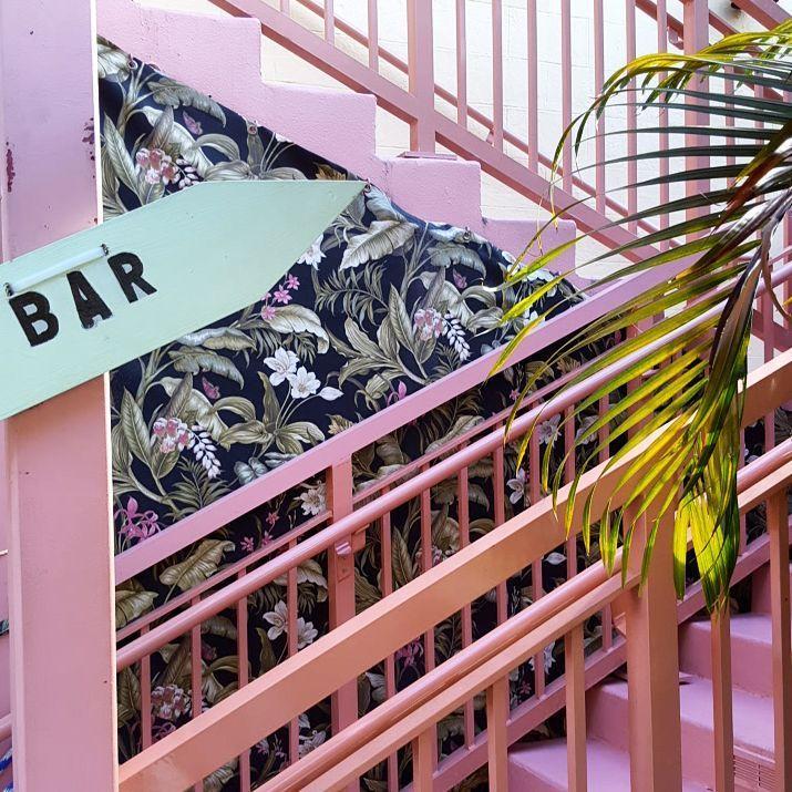 Things to do in Miami - freehand miami hostel