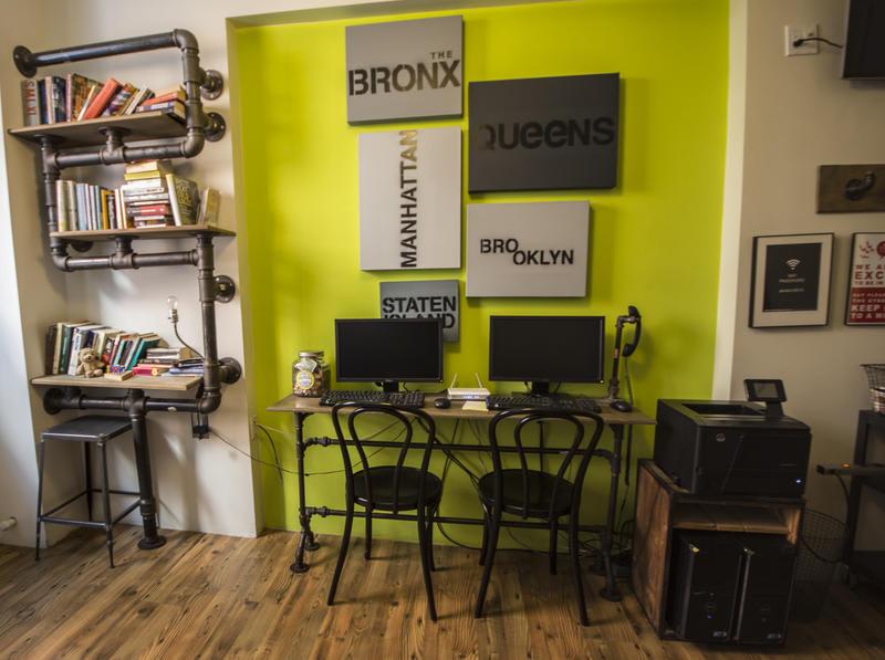 best hostels in New York - American Dream Hostel