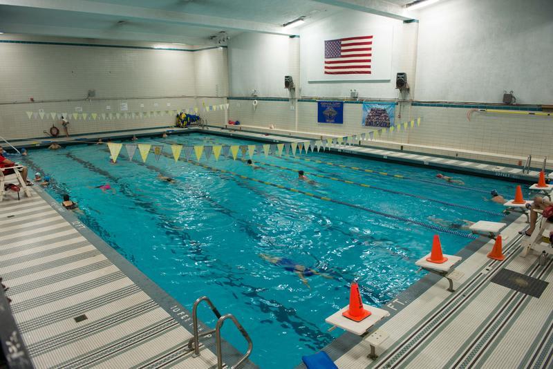 best hostels in New York - Flushing YMCA