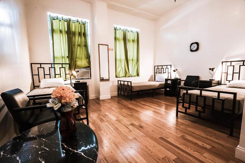 Best hostels in New York - NY Moore Hostel