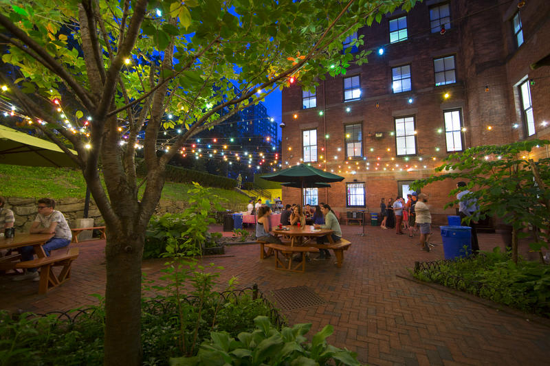 Best hostels in New York - HI NYC Hostel