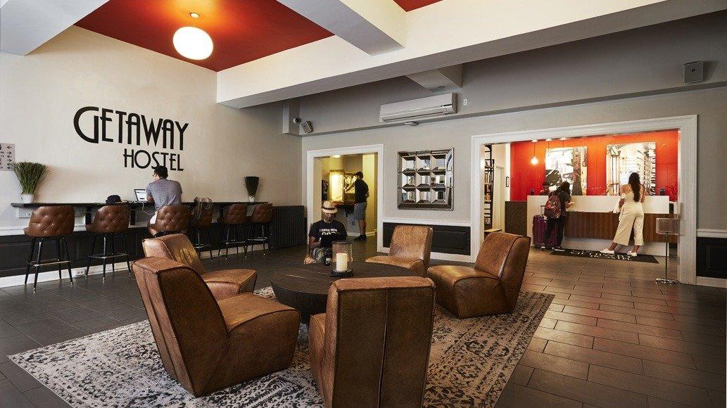 Best Hostels In Chicago - Getaway hostel