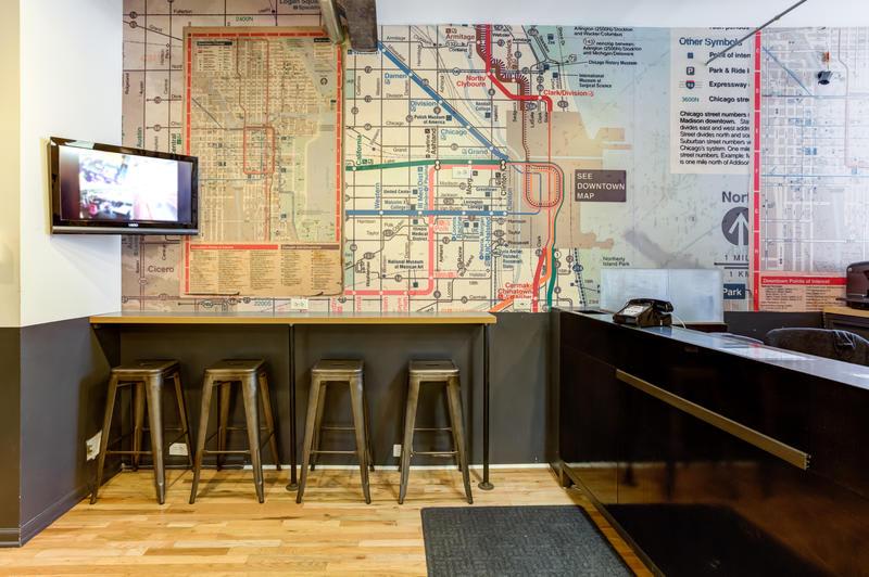 Best Hostels In Chicago - urban holiday lofts