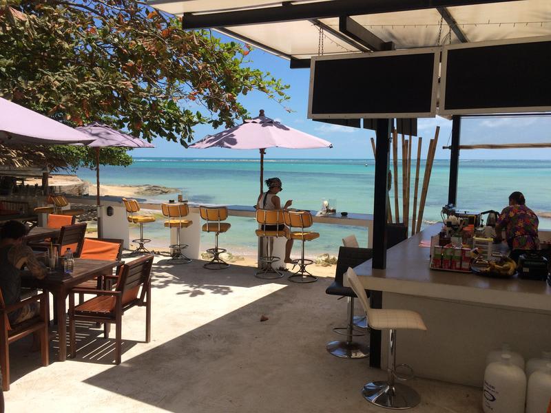 Best hostels in Thailand - Chill Inn Beach Cafe & Hostel