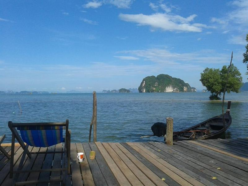 Best hostels in Thailand - The Bananas