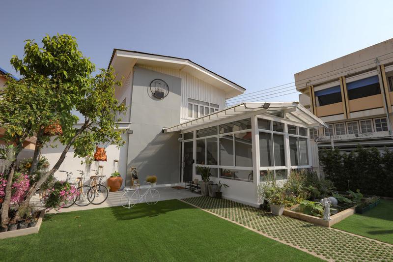 Best hostels in Thailand - Hostel Lullaby
