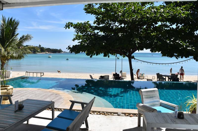Best hostels in Thailand - Tiki Tiki Beach Hostel