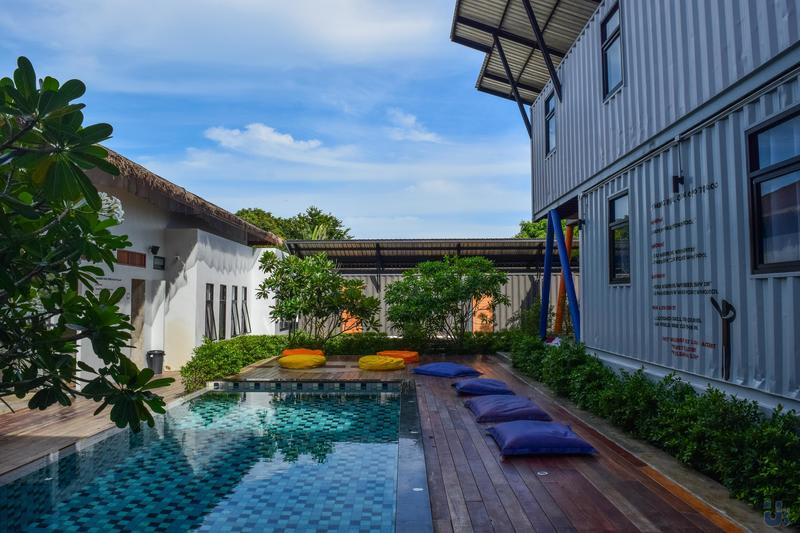 Best hostels in Thailand - Us Hostel