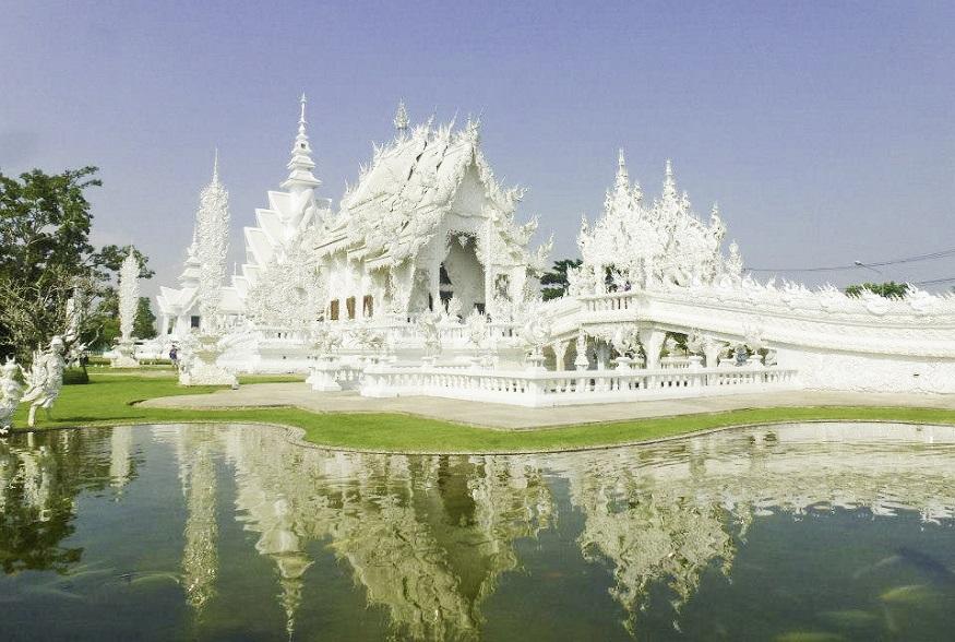 backpacking thailand - chiang rai