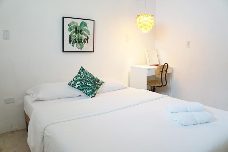 best hostels in puerto rico - Casa Coral
