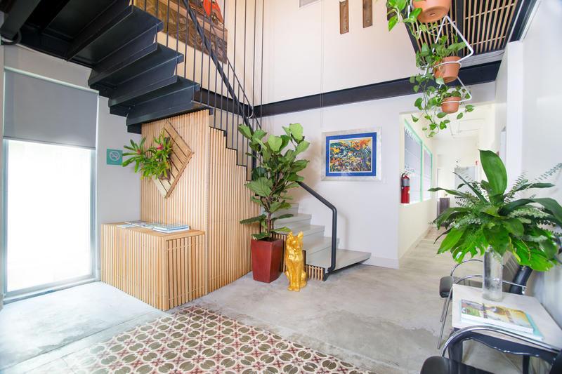 best hostels in puerto rico - Conturce Hostel