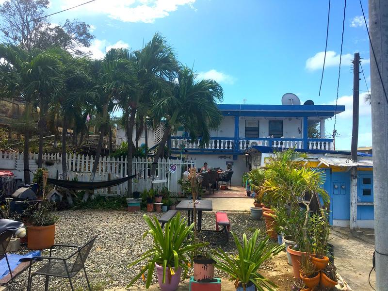 best hostels in puerto rico - Culebra International