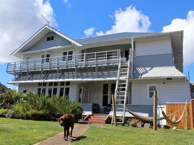 Best hostels in New Zealand - Bamber Hostel