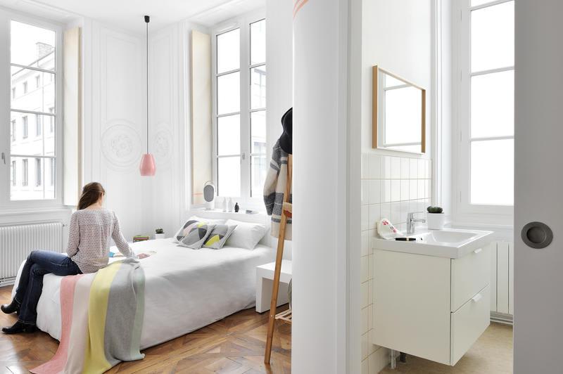 best hostels in france - away Hostel and coffee shop