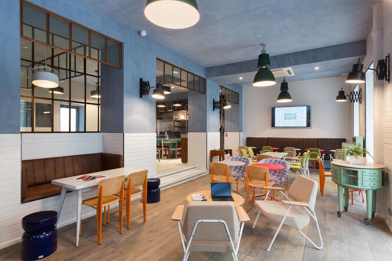 best hostels in france - hostel ozz