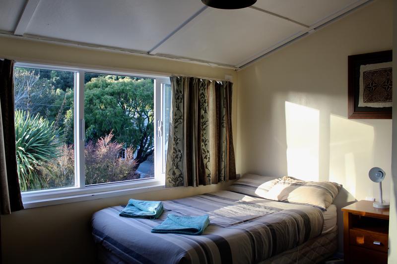 Best hostels in New Zealand - oakland lodge