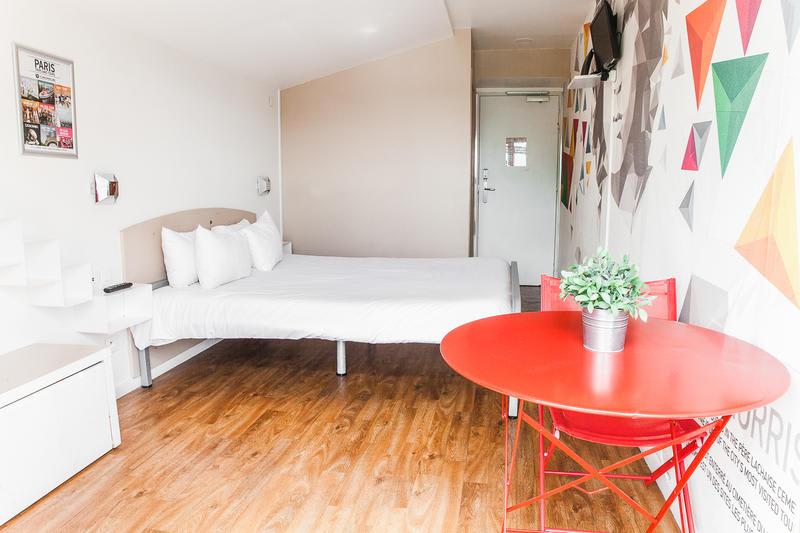best hostels in france - st christophers inn paris