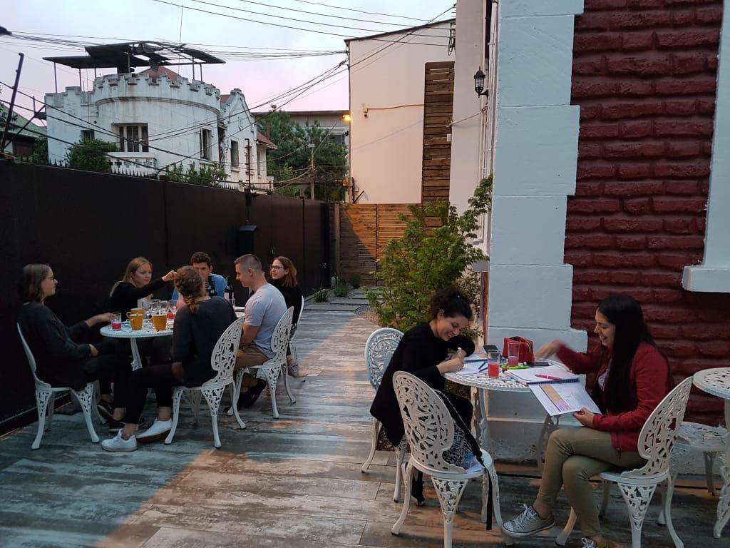 Hostal Costa Aborigen - Best hostels in Santiago