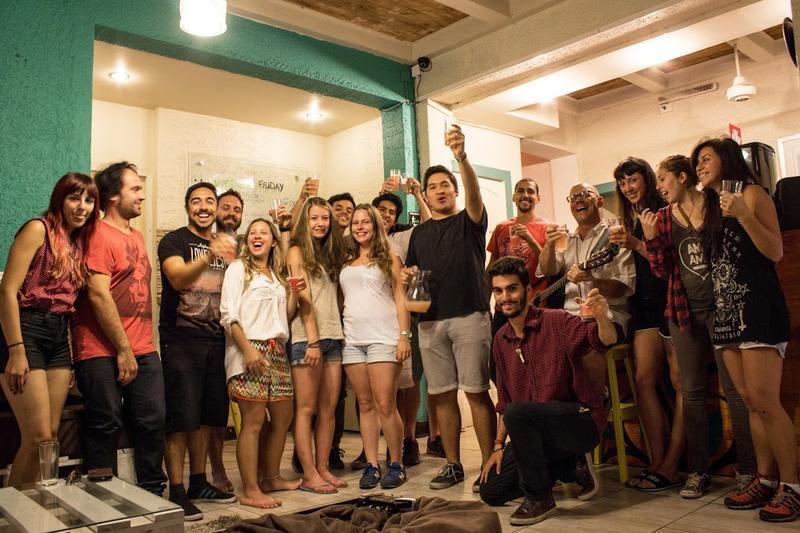 Hostal Forestal - Best hostels in Santiago