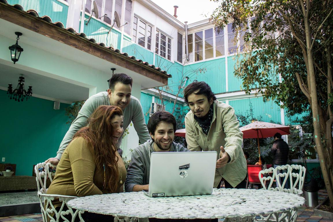 Hostal Providencia - Best hostels in Santiago