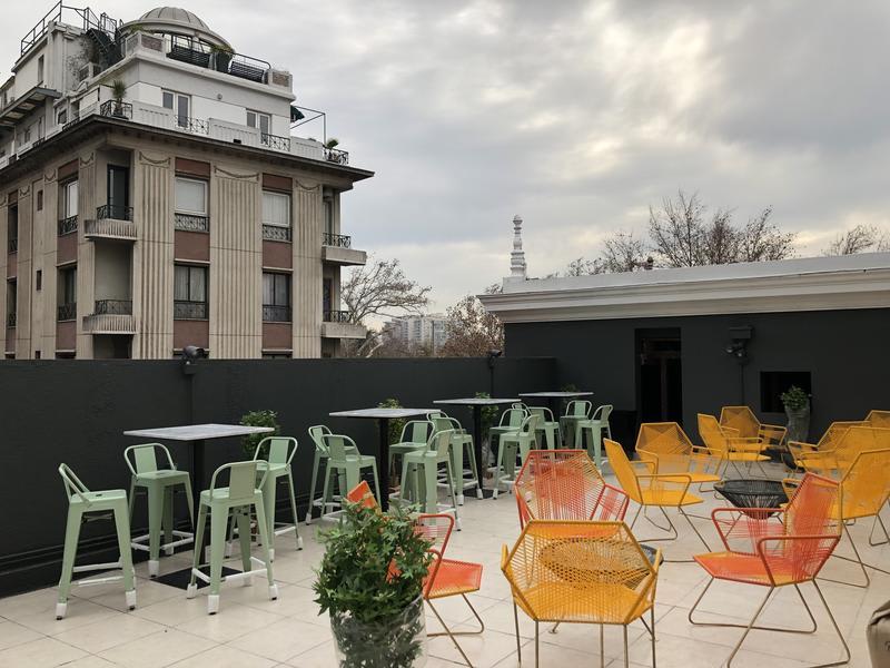 Merded 88 - Best hostels in Santiago