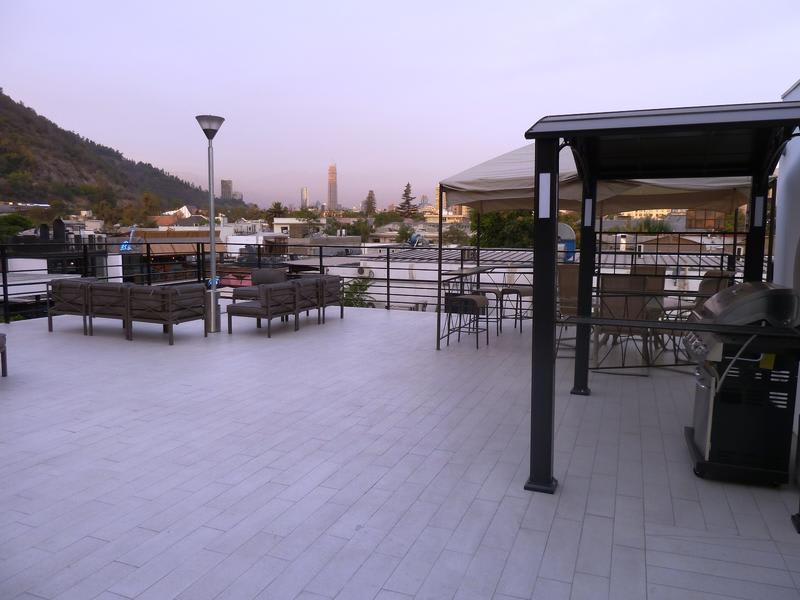 Rado Boutique Hostel - Best hostels in Santiago