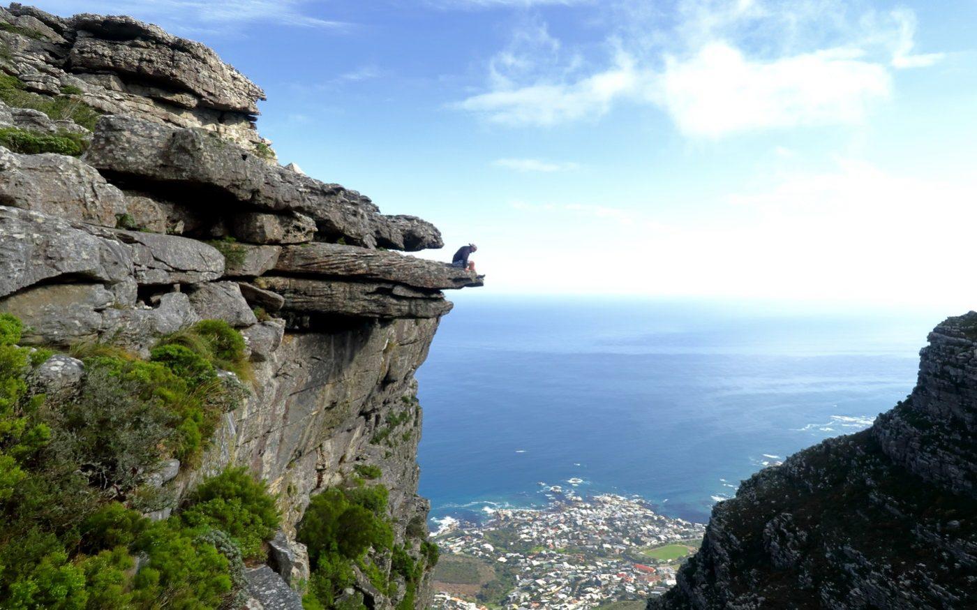 paesaggi di montagna - sudafrica