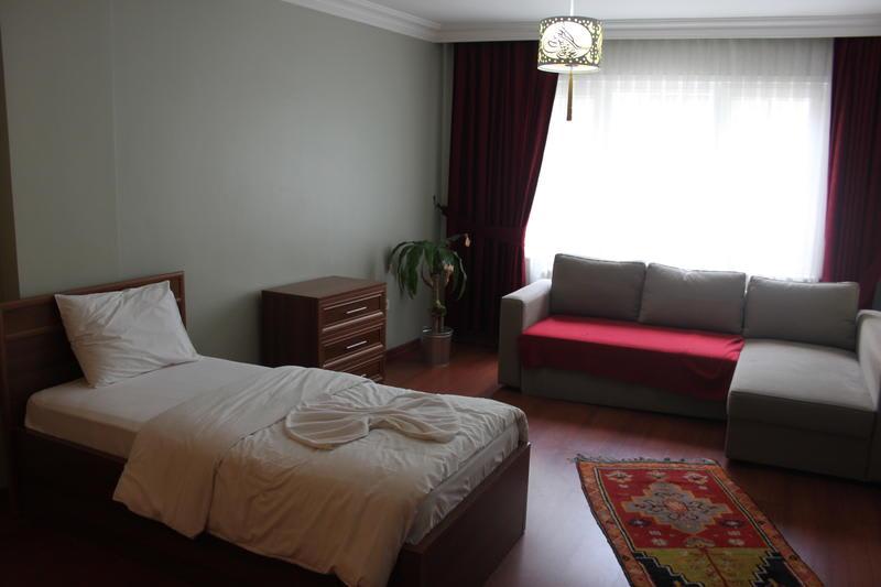 Istiklal Hostel in Sultanahmet - Best hostels in Istanbul