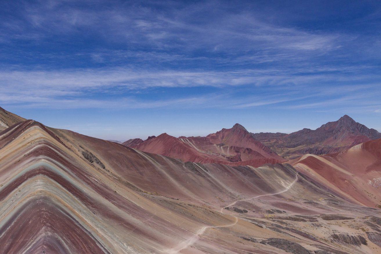 paesaggi di montagna - Peru