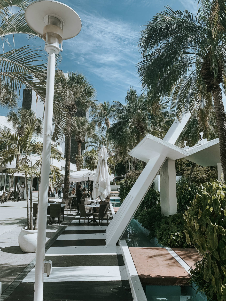 free things to do in miami -Lincoln Road