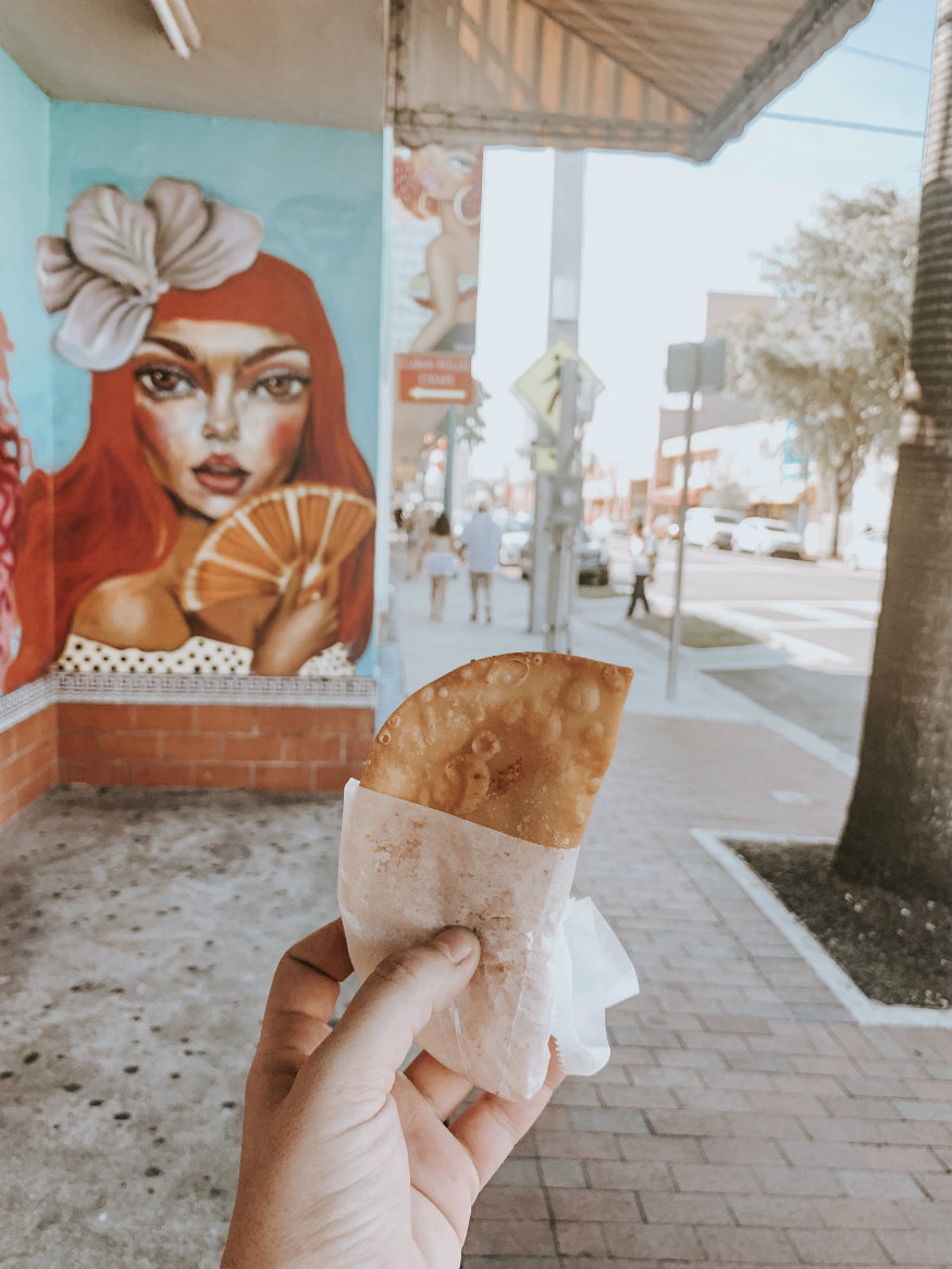 free things to do in Miami - little havana