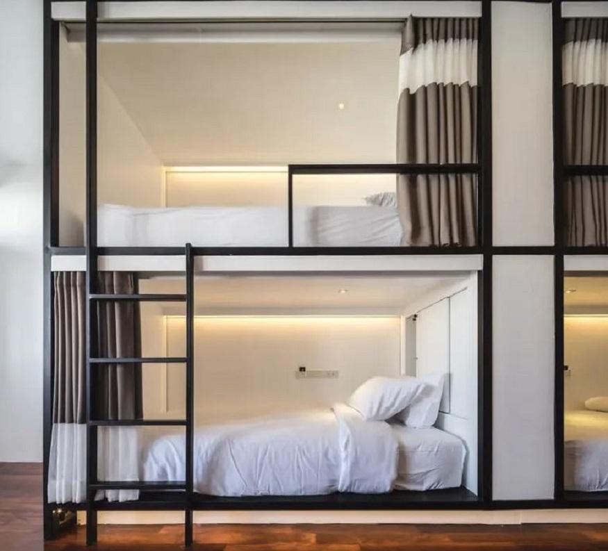 Best hostels in Chiang Mai - Hostel By Bed