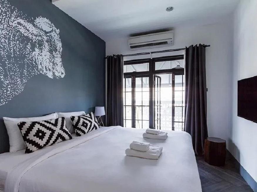 Best hostels in Chiang Mai - Oxotel Hostel