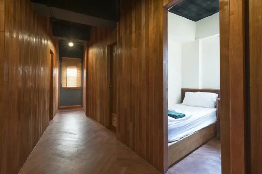 Best hostels in Chiang Mai - Suneta Hostel Chiang Mai