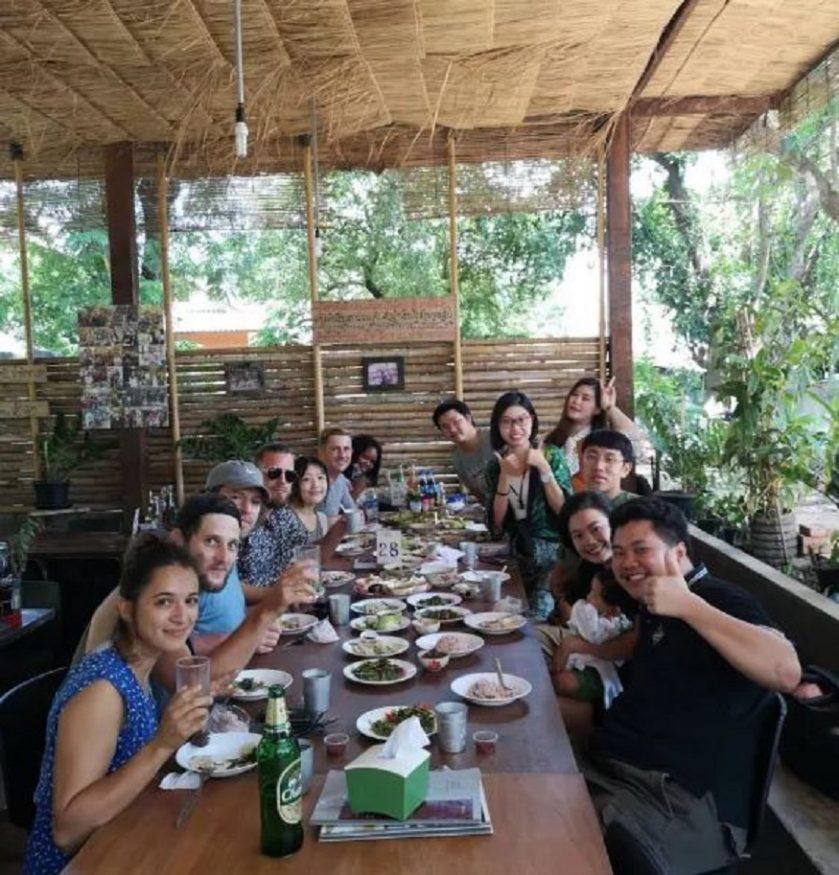 Best hostels in Chiang Mai - The Entaneer Poshtel