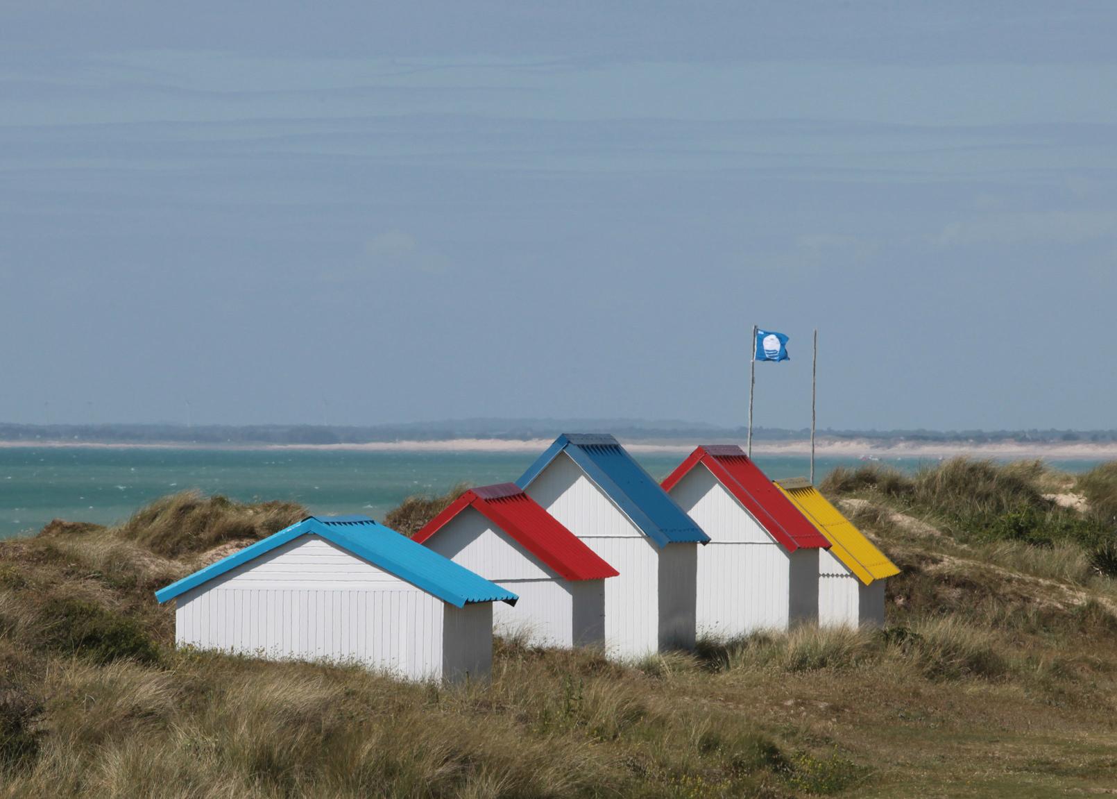 Normandia cosa vedere - Tatihou @gérard Côme via Flickr