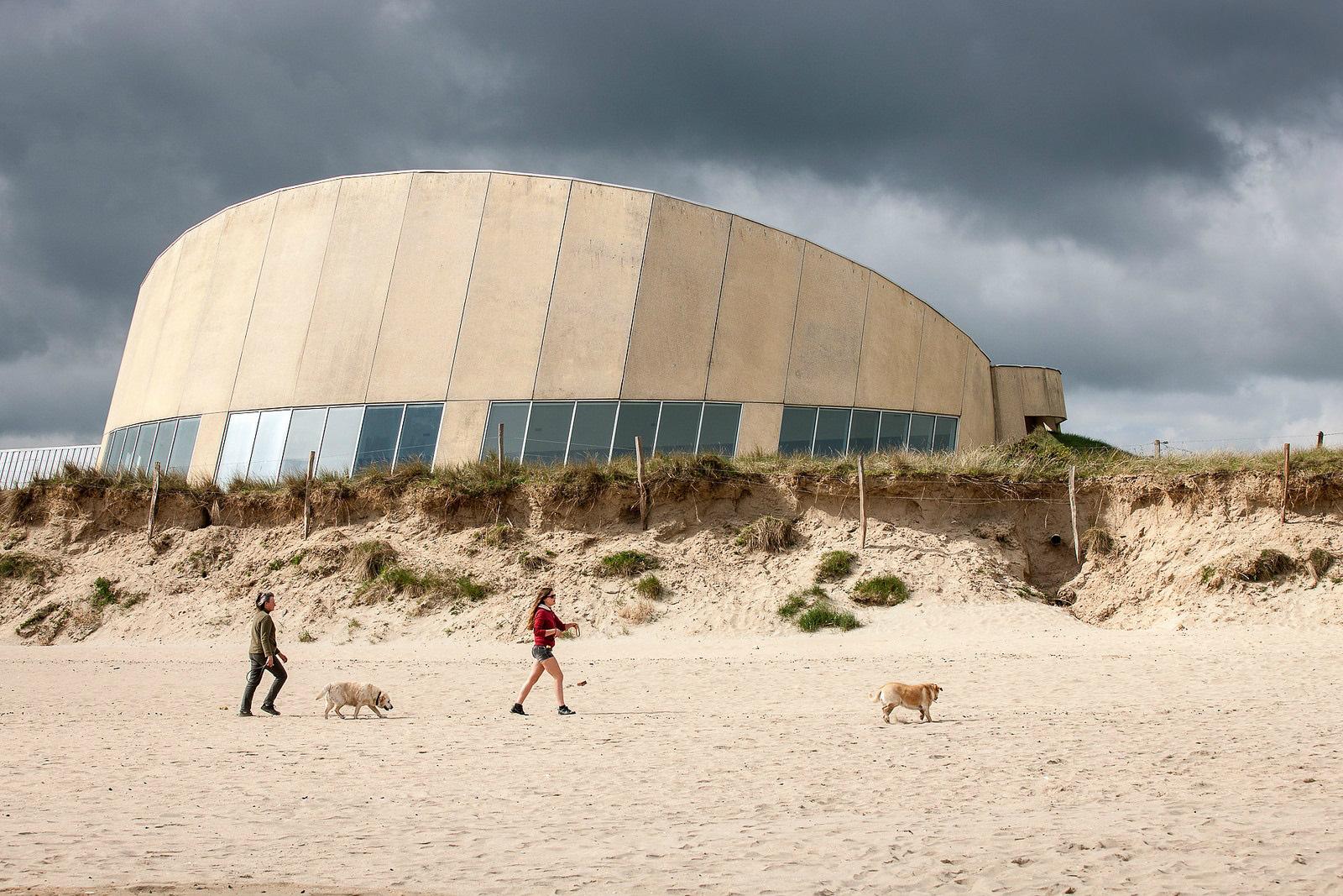 Normandia cosa vedere - D-Day Landing Museum @giovanni Tagini