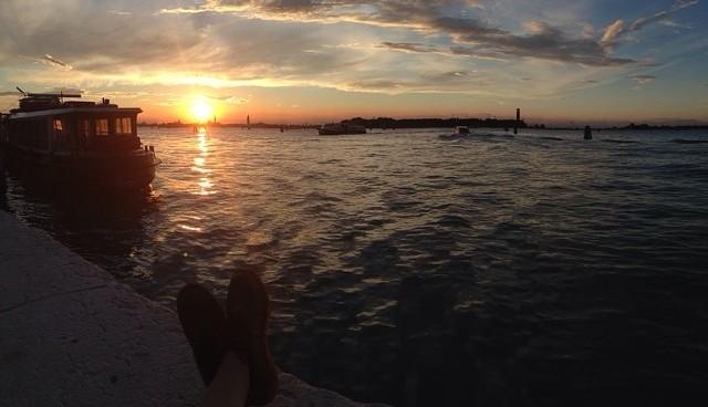 where to stay in Venice - lido di venezia