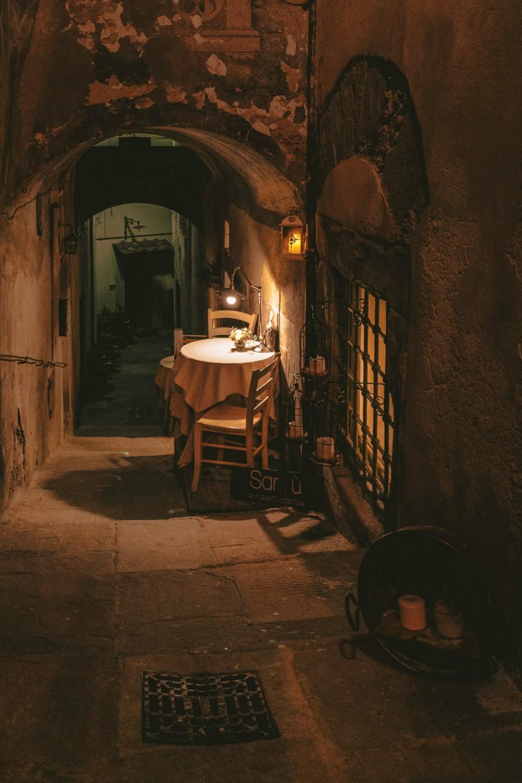 visiter la Toscane - Cortona