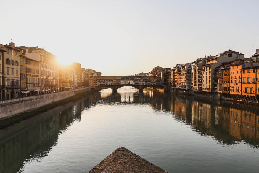 visiter la Toscane - Florence