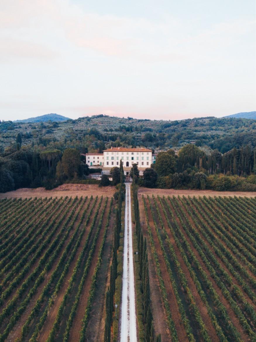 visiter la Toscane - Arezzo