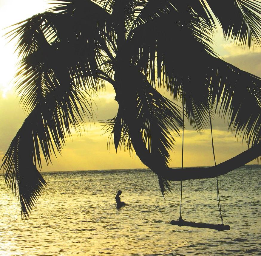 Fiji cosa vedere - Fiji tramonto