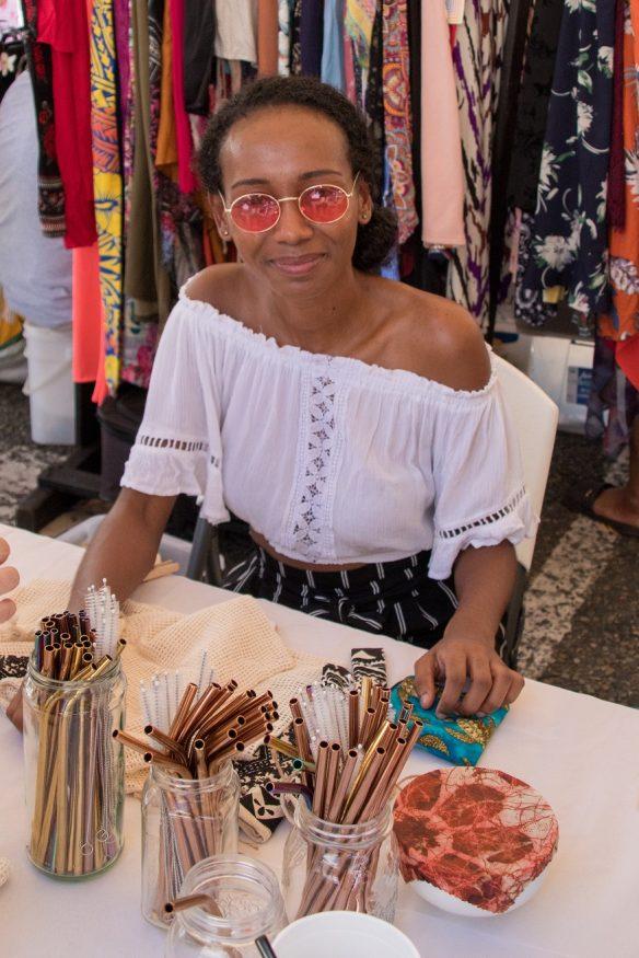 Fiji cosa vedere - Suva Roc Market