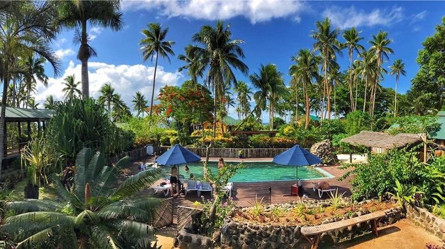 Fiji cosa vedere - Fiji alloggio