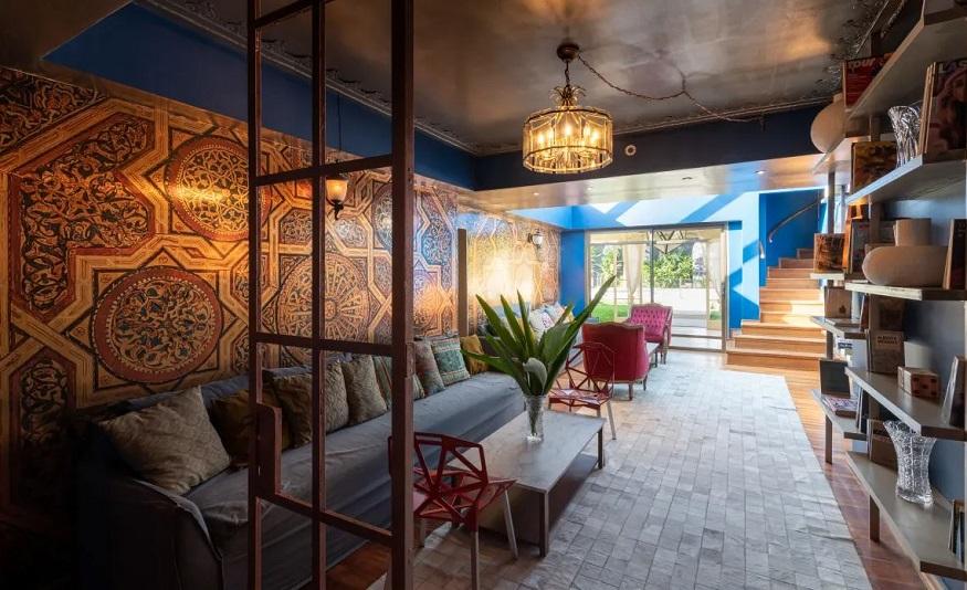 backpacking argentina -Onas Hostel & Suites