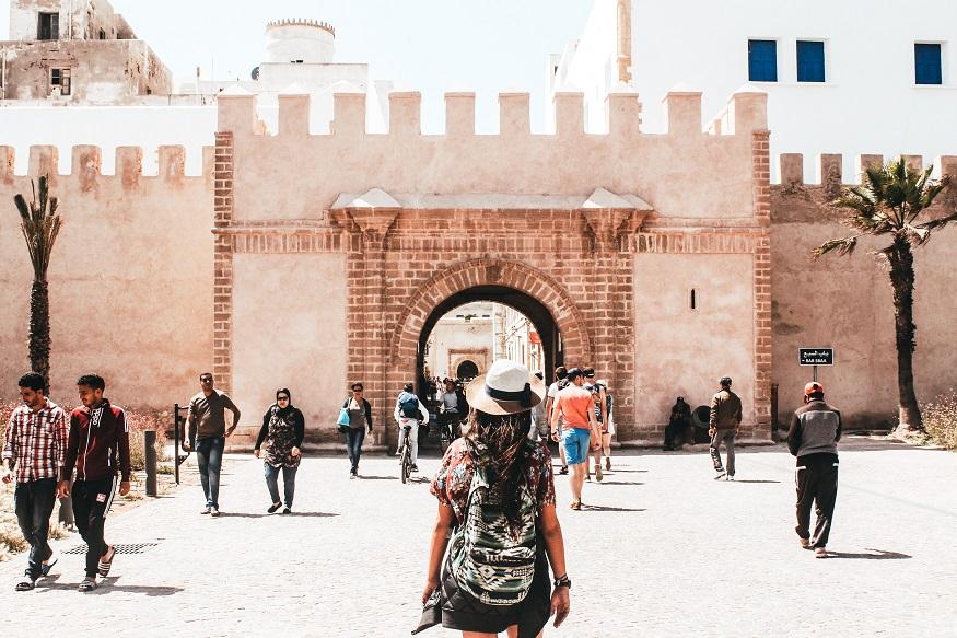 cosa fare a marrakech - Essaouira